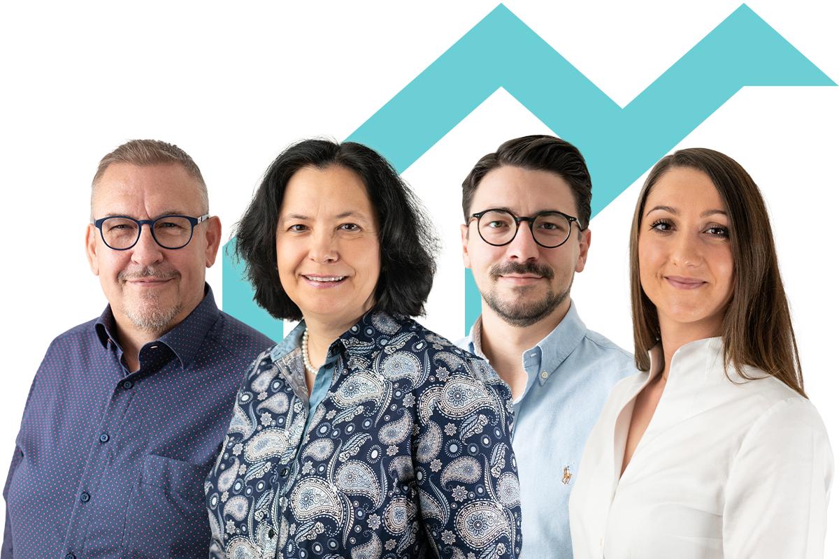 Wimmer-Hausverwaltung-Hallbergmoos-Team